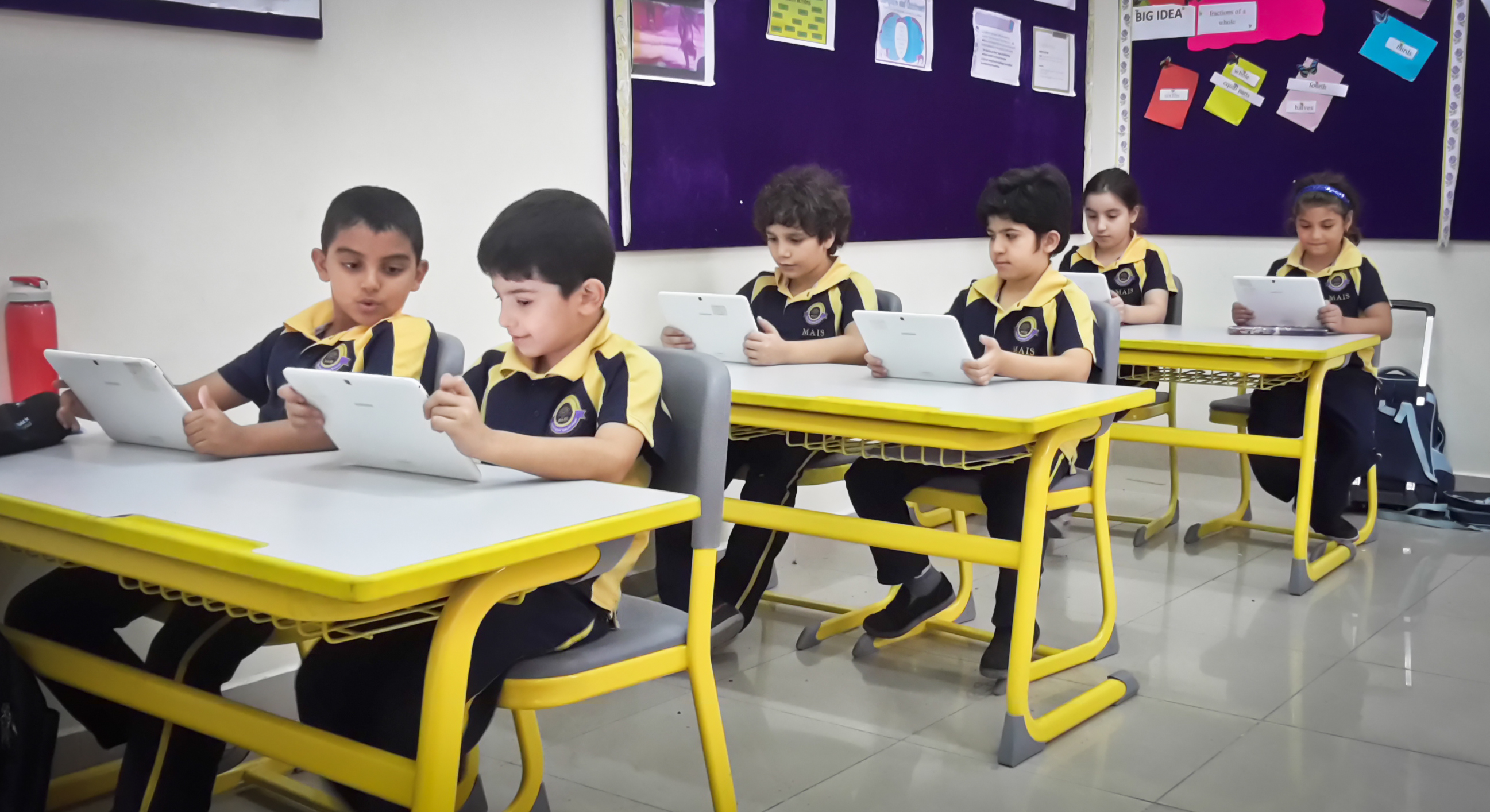 The Modern American International School | Your Way To The ...